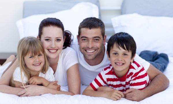 Steuerliche Entlastung der Eltern